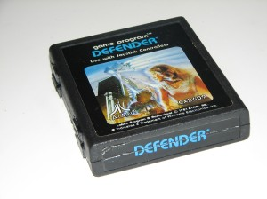 Very cool wallets made from old Atari games.