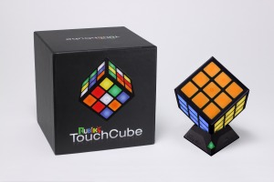 Rubick's Touchcube