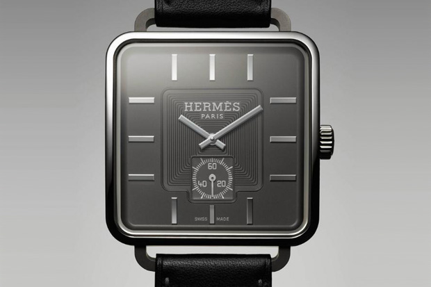 Wrist watch, Hermes
